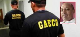 Adjunto preso e vai colaborar com investigações
