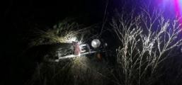 Motociclista morre atingido por Amarok no Portão do Inferno