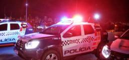 Bando tenta matar jovem a tiros no meio da rua em MT