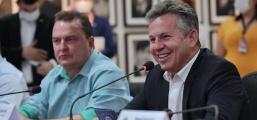 Governador de MT anuncia o maior pacote de redução de impostos do Brasil para beneficiar o cidadão