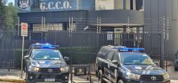 Polícia Civil prende mulher envolvida em roubos de cargas e caminhões na região sul de MT