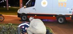 Mulher despenca do 3° andar de edifício e morre em Cuiabá