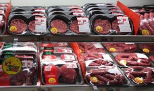 Rússia retoma compras de carne suína e bovina do Brasil