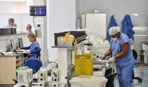 Secretaria de Saúde divulga locais de aplicação das provas para processo seletivo