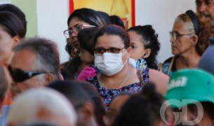 Conselho de Enfermagem critica decisão do governo de reabrir comércio em MT