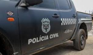 Casal se passa por policiais e aplica golpes em lojas de MT