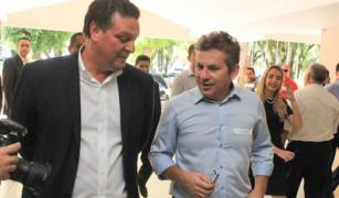Mauro diz ser cedo, mas prevê que eleições municipais serão adiadas