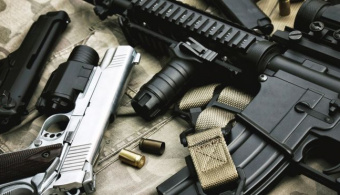 Gerente de armas nomeado pelo governador é investigado pela Polícia Federal