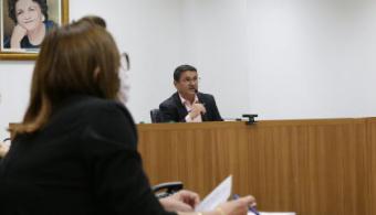 João Batista preside audiência pública sobre Metas Físicas