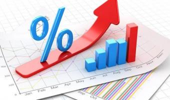 Juros fecham em alta com preocupações sobre quadro fiscal e cenário adverso