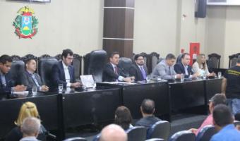 Fechamento de cadeias é contestado em audiência pública na ALMT