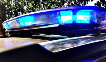 PM prende um suspeito e encerra festa clandestina onde havia 11 adolescentes em Jaciara