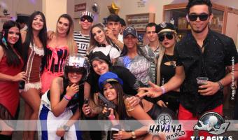 Niver Fest Crazy Fantasy ( Havana World)