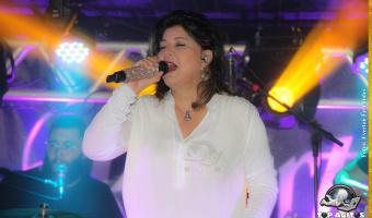 Show Rainha Roberta Miranda
