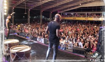 Show Nacional Sorriso Maroto ( Galpao)