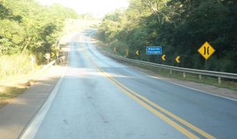 BR 364 será interditada na segunda-feira para recuperação de ponte em Jangada
