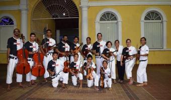 Quinto dia de programação de aniversário de Rosário Oeste tem missa, final de campeonato, apresentação de karatecas, violinistas e shows