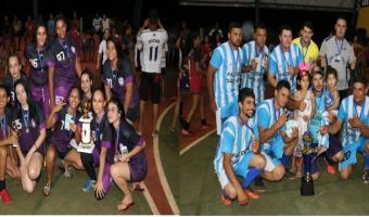 Liverpool e São José vencem a 1ª Copa Rural de Fustal