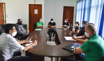 Aumento de casos de Covid19 deve render novas medidas restritivas em Rosário Oeste
