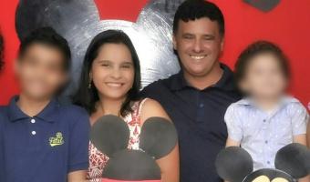 Acusada de mandar matar o marido será julgada  em Cuiabá