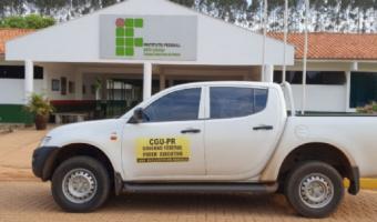 Prefeitura e IFMT são alvos de operação da PF por desvios de verbas
