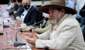 """""""O futuro chega com a construção dessa ferrovia estadual"""", afirma deputado Barbudo"""