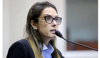 """DECISÕES DO TRE""""Taques se acha acima da lei"""", dispara deputada Nas últimas semanas, TRE emitiu três decisões judiciais contra governador"""