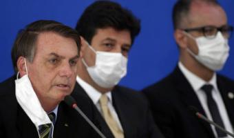 """Sem citar nomes, Bolsonaro ameaça demitir """"estrelas"""""""
