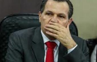 MPF denuncia Riva, Silval, ex-secretários, viúva de Sávio Brandão e mais dois por lavagem de dinheiro
