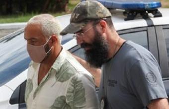 Cantor Belo é solto após prisão por fazer show clandestino em escola pública no Rio