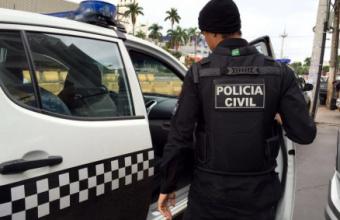 Polícia prende suspeito de abusar de neto da companheira em MT