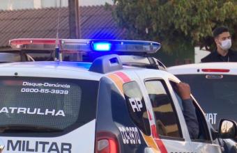 Homem é preso acusado de falsidade ideológica e roubo de carro em Mato Grosso