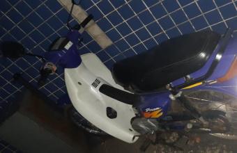 PM recupera motocicletas furtadas em Peixoto de Azevedo e Rondonópolis