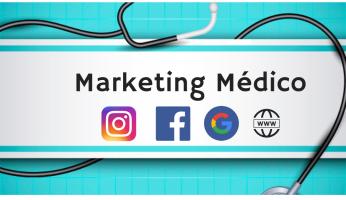 Marketing para a área da saúde