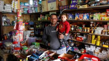 Cristãos do Iraque ainda temem voltar aos seus povoados
