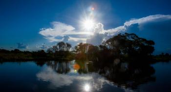 Sema investe R$ 1,3 milhão em projeto de gerenciamento de recursos hídricos