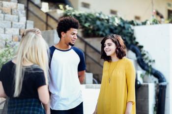 Boa comunicação com os alunos = Relações saudáveis