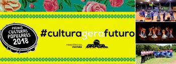 Movimento Cultural de Várzea Grande classifica projetos para o Prêmio Culturas Populares 2018