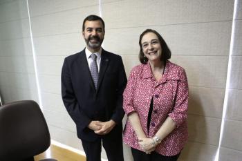 Foto: Ronaldo Caldas/Ministério da Cidadania