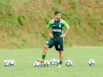 Leandro Donizete ao América-MG
