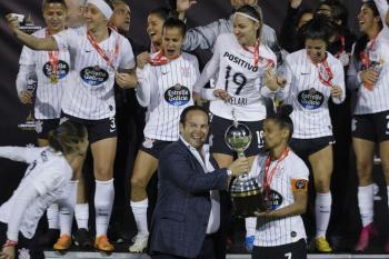 CONMEBOL Libertadores Femenina