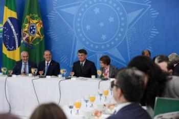 Foto: assessoria e Antonio Cruz/Ag. Brasil