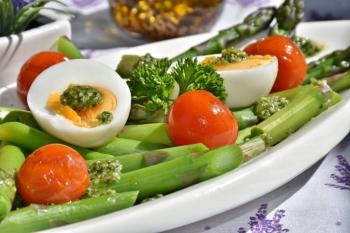 Confira a diferença entre legumes, verduras e vegetais!                        Foto: Divulgação