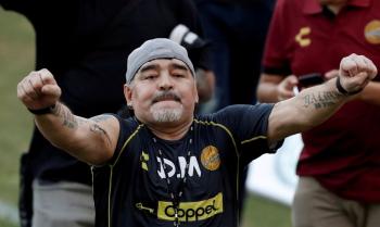 Foto: Henry Romero/Reuters