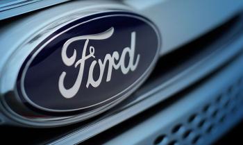 Divulgação/Ford