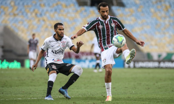 Lucas Mercom/Fluminense F.C.