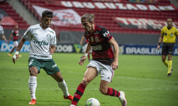 Foto:Alexandre Vidal/Flamengo