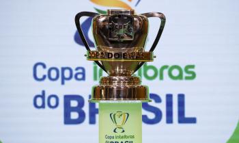 A classificação à terceira fase tem impacto esportivo e financeiro.                  Foto: Lucas Figueiredo/CBF