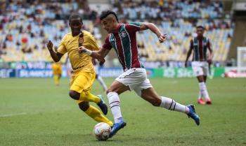 Lucas Mercon/Fluminense FC