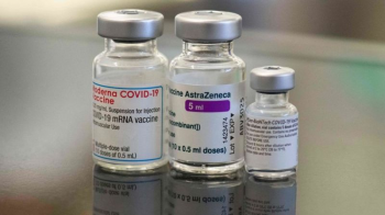 Há alguns estudos indicando que mesclar doses de vacinas diferentes pode ter efeito protetor, dizem pesquisadores Foto: GETTY IMAGES